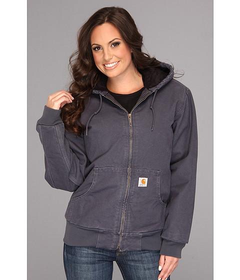 Imbracaminte Femei Carhartt Sandstone Active Jacket Coal