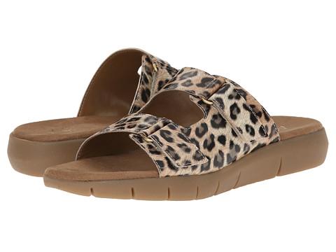 Incaltaminte Femei Aerosoles Wip Band Leopard Tan