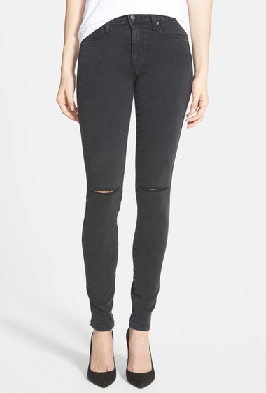 Imbracaminte Femei Joe's Jeans Mid Rise Skinny Jean IVANA