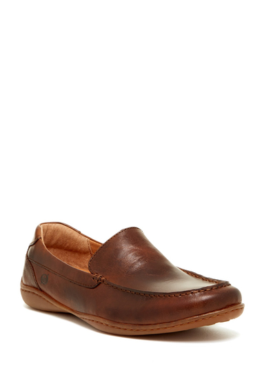 Incaltaminte Barbati Born Watson Loafer TAN