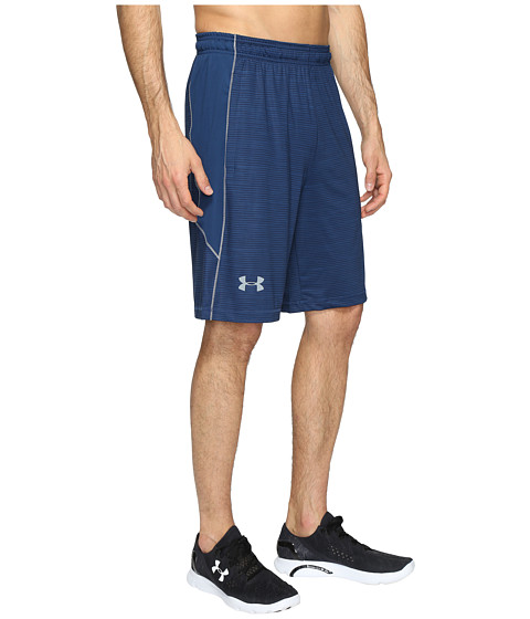 Imbracaminte Barbati Under Armour UA Raid Novelty Short Blackout NavyBlackout Navy
