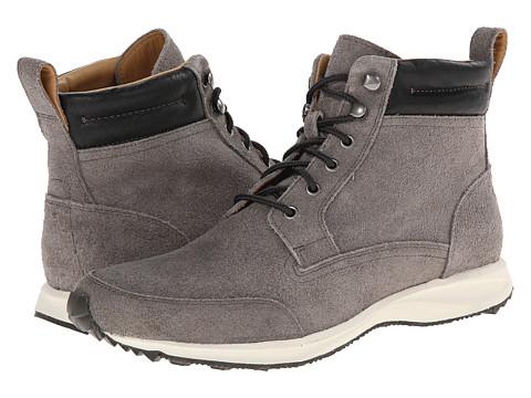 Incaltaminte Barbati Cole Haan Branson Sneaker Boot Steel Grey