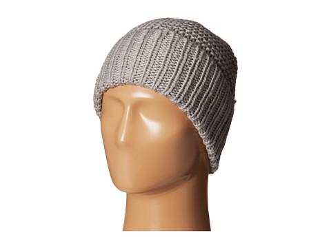 Accesorii Femei Cole Haan Xtra Chunky Cuff Hat Light Grey