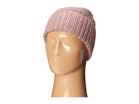 Accesorii Femei Cole Haan Xtra Chunky Cuff Hat Pink