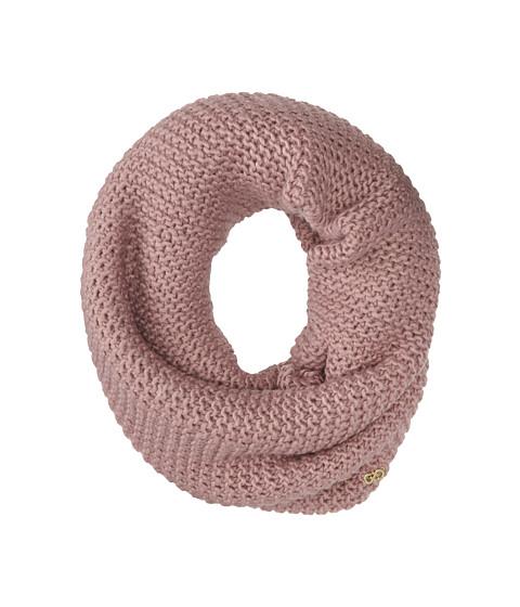 Accesorii Femei Cole Haan Xtra Chunky Neckwarmer Pink