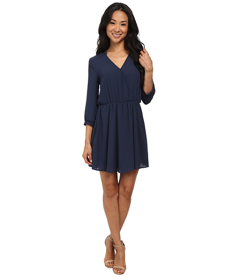 Imbracaminte Femei Brigitte Bailey Adira Dress Mood Indigo