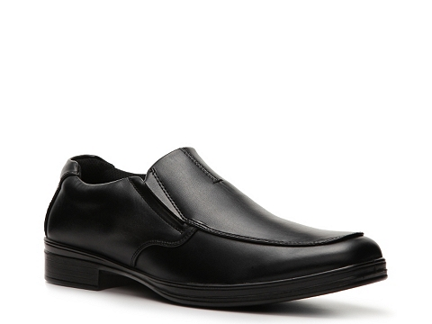 Incaltaminte Barbati Deer Stags Fit Slip-On Black