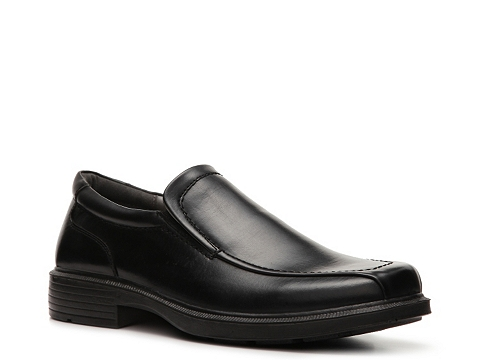 Incaltaminte Barbati Deer Stags Greenpoint Slip-On Black