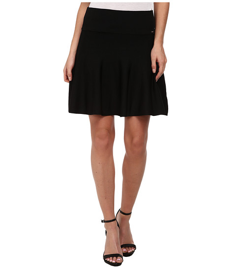 Imbracaminte Femei Diesel M-Smalt Skirt Black