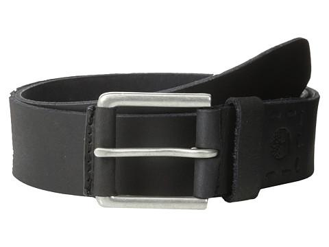 Accesorii Barbati Timberland 40MM Pull Up Jean Belt Black 1
