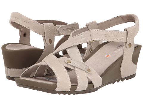Incaltaminte Femei Merrell Revalli Cross Simple Taupe