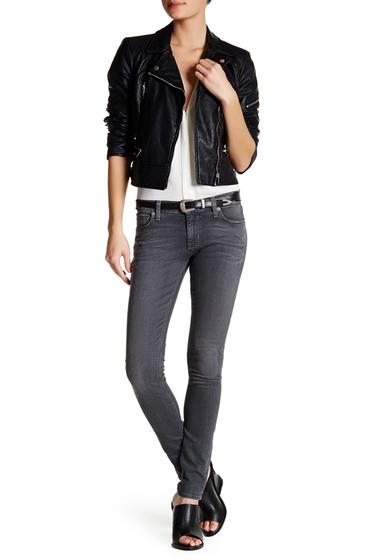 Imbracaminte Femei HUDSON Jeans Krista Super Skinny Jean ANANDA