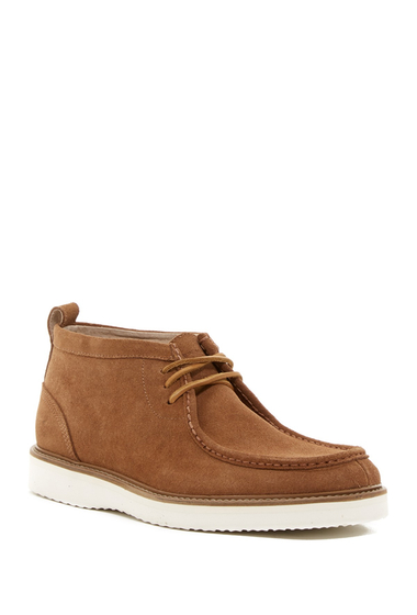 Incaltaminte Barbati Marc New York by Andrew Marc Haven Suede Chukka Boot WAL-WH-CY