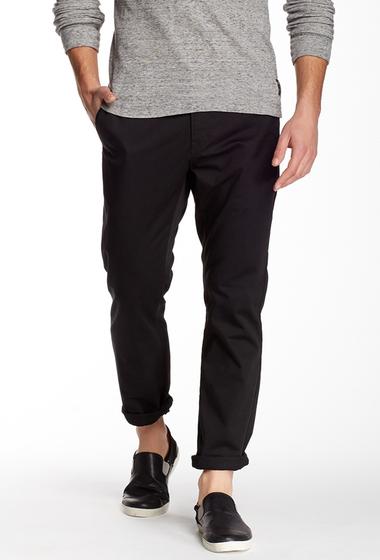 Imbracaminte Barbati Volcom Vmonty Modern Fit Pants BLACK
