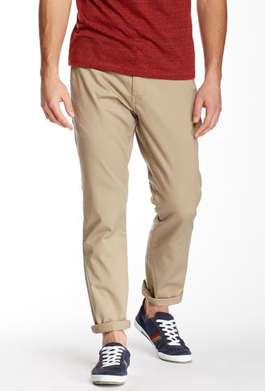 Imbracaminte Barbati Volcom Vmonty Modern Fit Pants KHAKI