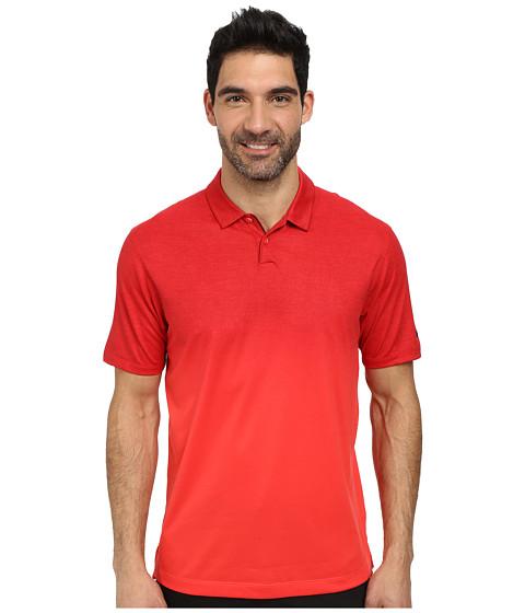 Imbracaminte Barbati Nike Golf Afterburner Polo Daring RedGym RedAnthracite
