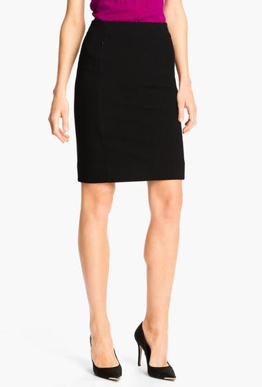 Imbracaminte Femei Diane Von Furstenberg New Koto Pencil Skirt BLACK