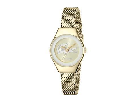 Ceasuri Femei Lacoste 2000876-VALENCIA MINI GoldGold