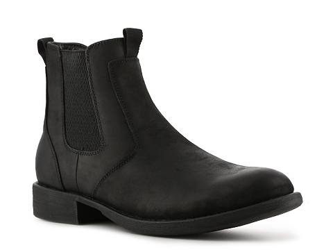 Incaltaminte Barbati Eastland Daily Double Boot Black