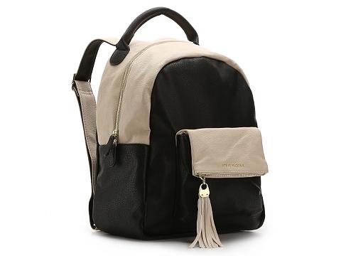 Accesorii Femei Steve Madden Steve Madden Softee Backpack BlackIvory
