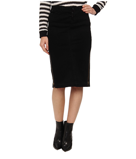 Imbracaminte Femei Hudson Vivienne Pencil Skirt in Overkill Overkill