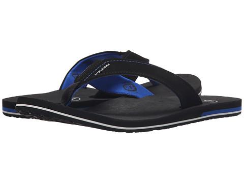 Incaltaminte Barbati Volcom Victor 2 Blue Black