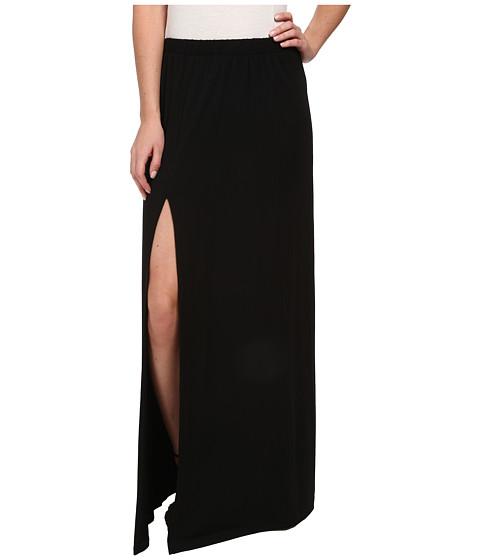 Imbracaminte Femei BB Dakota Blaze Maxi Skirt Black