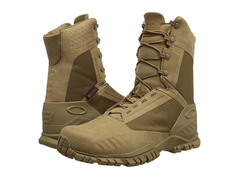 Incaltaminte Barbati Oakley SI-8 Lightweight Military Boot 8 Inch Coyote