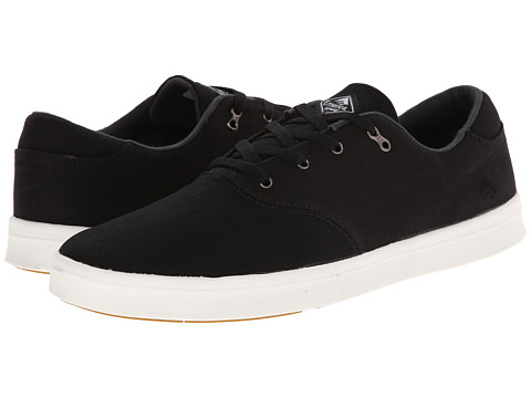 Incaltaminte Barbati Emerica The Reynolds Cruiser LT BlackWhite