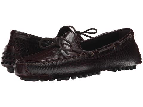Incaltaminte Barbati Cole Haan Gunnison II Brown Croc