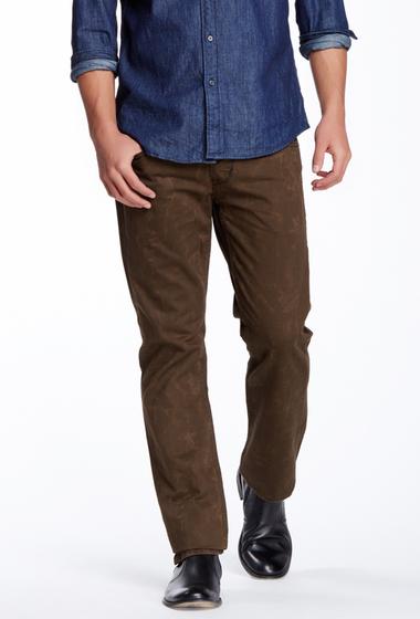 Imbracaminte Barbati HUDSON Jeans Byron Straight Leg Jean BLACK
