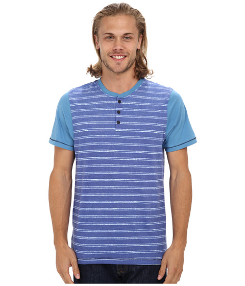 Imbracaminte Barbati Hurley Flight 2 T-Shirt Horizon