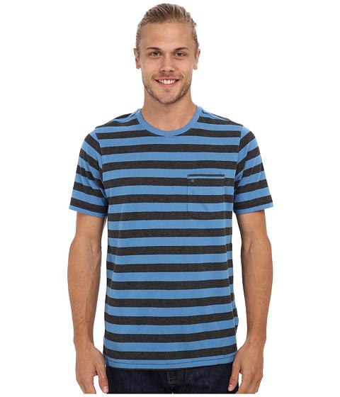 Imbracaminte Barbati Hurley Captain Knit Crew T-Shirt Horizon