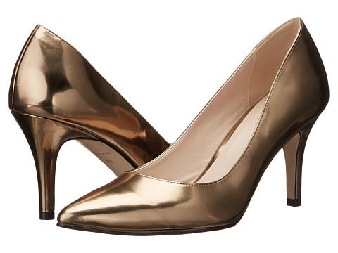 Incaltaminte Femei Cole Haan Juliana Pump 75mm Gold Metallic