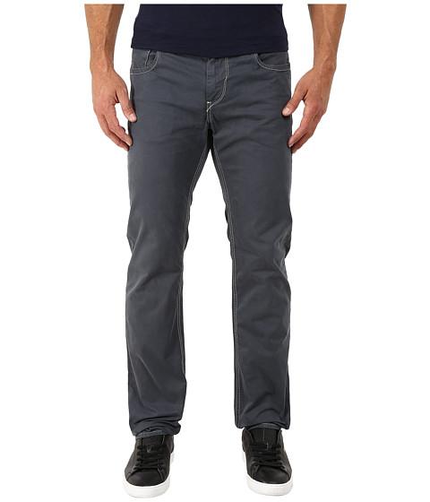 Imbracaminte Barbati Robert Graham Cabo Wabo 2 Tailored Fit Jean Medium Grey