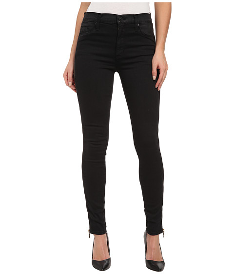 Imbracaminte Femei Hudson Shade High Waist Ankle w Zips in Rendezvous Rendezvous