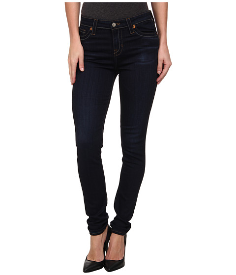 Imbracaminte Femei Big Star Dana Curvy Fit Skinny Jean in Sonoma Sonoma
