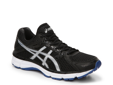 Incaltaminte Barbati ASICS GEL-Excite 3 Lightweight Running Shoe Black