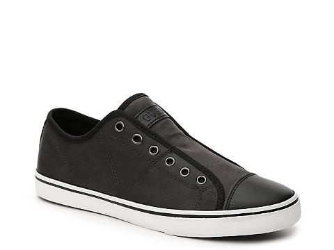 Incaltaminte Barbati GUESS Mickey II Slip-On Sneaker Grey