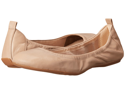 Incaltaminte Femei Cole Haan Jenni Ballet II Maple Sugar Leather