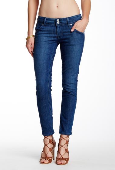 Imbracaminte Femei HUDSON Jeans Collin Cropped Skinny Jean ADVENTURE