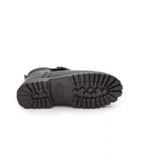 Incaltaminte Barbati US Polo Assn TRACE Boot Black