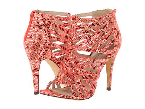 Incaltaminte Femei Michael Antonio Tayte Reptile Hot Pink