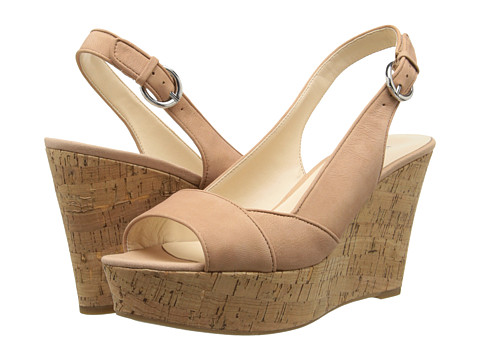 Incaltaminte Femei Nine West Caballo Natural Nubuck