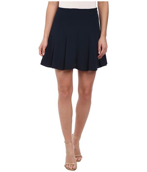 Imbracaminte Femei Michael Kors Flare Skirt New Navy