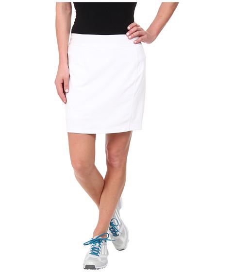 Imbracaminte Femei adidas Golf Essentials Rangewear Skort '15 White