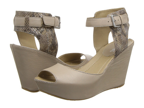 Incaltaminte Femei Kenneth Cole Reaction Sole My Heart Taupe