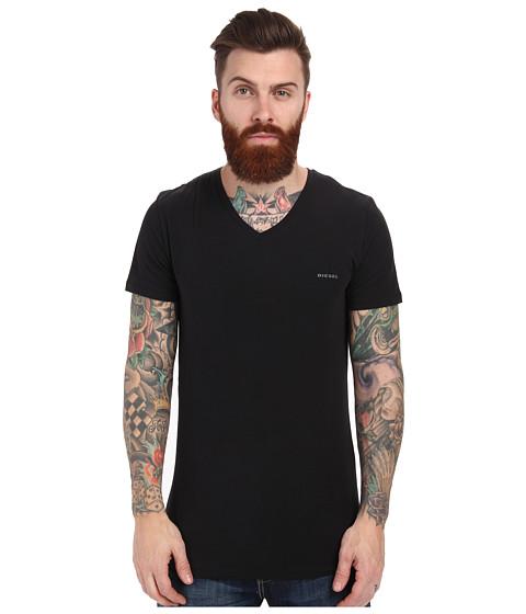 Imbracaminte Barbati Diesel Michael T-Shirt BAHF Black
