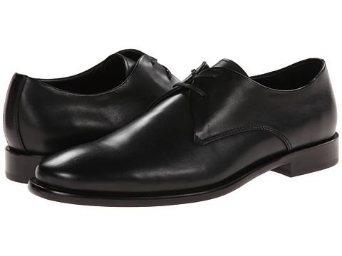 Incaltaminte Barbati Calvin Klein Ryland Black Leather