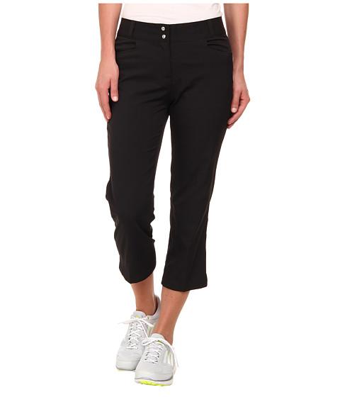Imbracaminte Femei adidas Golf Essentials Lightweight Capri '15 Black